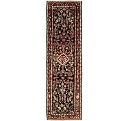 Link to 4' 2 x 13' 5 Liliyan Persian Runner Rug