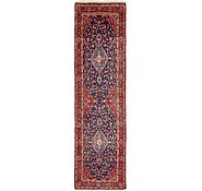 Link to 3' 4 x 11' 9 Liliyan Persian Runner Rug