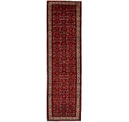 Link to 3' 7 x 13' 3 Malayer Persian Runner Rug