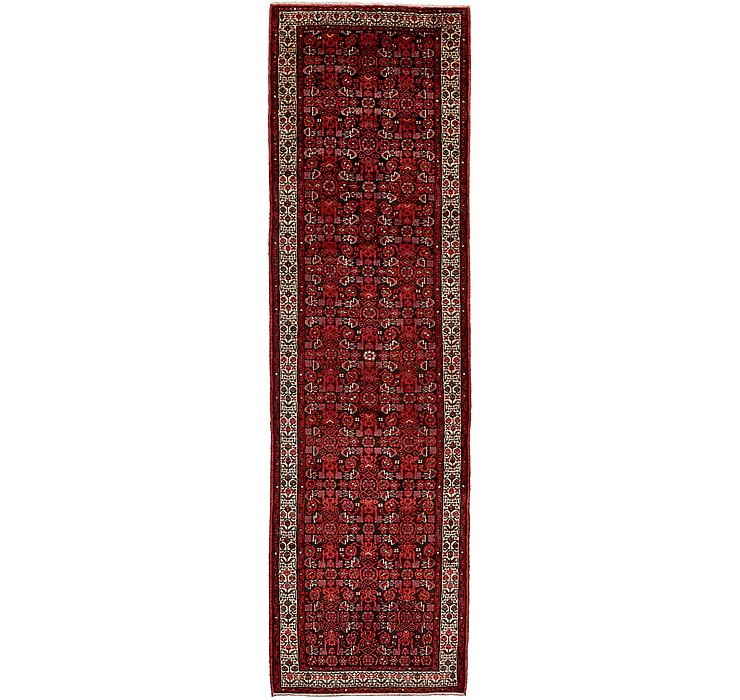 3' 7 x 13' 3 Malayer Persian Runner ...