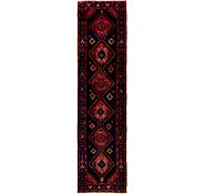 Link to 4' x 14' 10 Sarab Persian Runner Rug