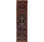 Link to 3' 6 x 13' 4 Liliyan Persian Runner Rug