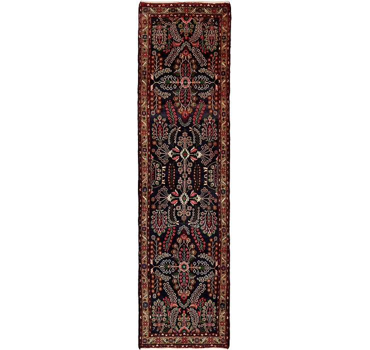 3' 6 x 13' 4 Liliyan Persian Runner ...