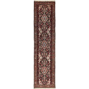 3' 5 x 14' Shahrbaft Persian Runne...