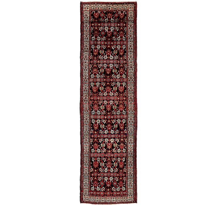 3' 7 x 12' 11 Malayer Persian Runner ...