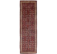 Link to 3' 6 x 13' 4 Malayer Persian Runner Rug