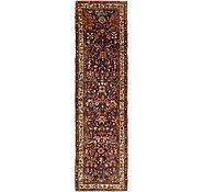 Link to 3' 4 x 12' 1 Hamedan Persian Runner Rug