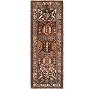 Link to 105cm x 305cm Bakhtiar Persian Runner Rug