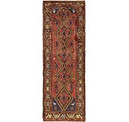 Link to 3' 6 x 10' 1 Koliaei Persian Runner Rug