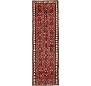 Link to 3' 4 x 10' 1 Hossainabad Persian Runner Rug
