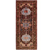 Link to 4' 2 x 10' 2 Khamseh Persian Runner Rug