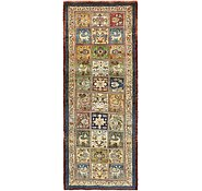 Link to 3' 9 x 9' 7 Farahan Persian Runner Rug