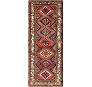 Link to 4' x 10' 3 Koliaei Persian Runner Rug