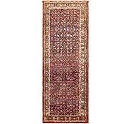 Link to 3' 9 x 10' 5 Farahan Persian Runner Rug