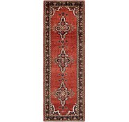 Link to 3' 7 x 11' Ferdos Persian Runner Rug