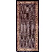 Link to 4' 4 x 10' 2 Farahan Persian Runner Rug
