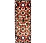 Link to 3' 10 x 9' 10 Bakhtiar Persian Runner Rug