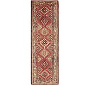 Link to 3' 4 x 10' 6 Koliaei Persian Runner Rug