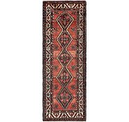 Link to 3' 7 x 10' 4 Koliaei Persian Runner Rug