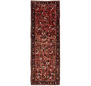 Link to 3' 1 x 9' 3 Roodbar Persian Runner Rug