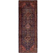 Link to 3' 10 x 10' 9 Darjazin Persian Runner Rug