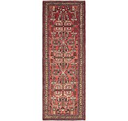 Link to 3' 6 x 10' Roodbar Persian Runner Rug