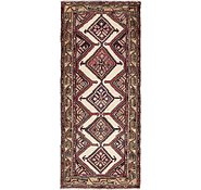 Link to 3' 7 x 8' 10 Koliaei Persian Runner Rug