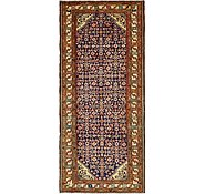 Link to 4' 4 x 10' 2 Hossainabad Persian Runner Rug
