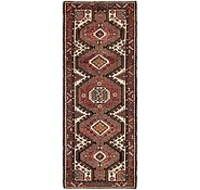 Link to 112cm x 292cm Malayer Persian Runner Rug