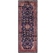 Link to 105cm x 312cm Mahal Persian Runner Rug