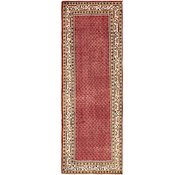 Link to 3' 4 x 9' 6 Farahan Persian Runner Rug