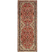 Link to 3' 8 x 10' Khamseh Persian Runner Rug