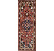 Link to 3' 6 x 10' 3 Mehraban Persian Runner Rug
