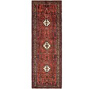 Link to 3' 4 x 9' 10 Saveh Persian Runner Rug