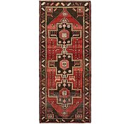 Link to 3' 7 x 9' Saveh Persian Runner Rug