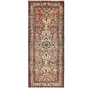 Link to 3' 10 x 9' 9 Khamseh Persian Runner Rug