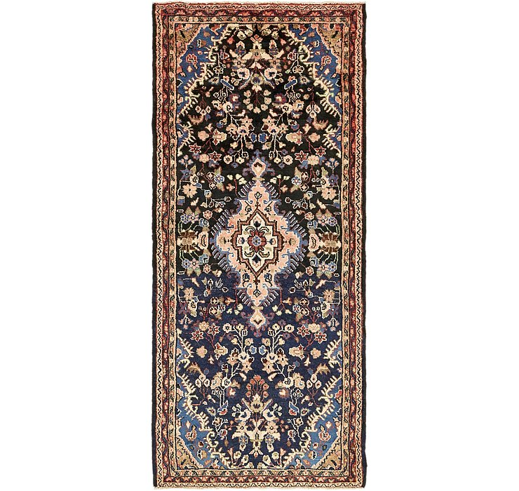 4' x 9' 3 Liliyan Persian Runner ...