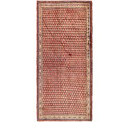 Link to 4' 2 x 9' 7 Farahan Persian Runner Rug