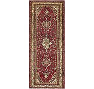 Link to 3' 10 x 9' 10 Khamseh Persian Runner Rug