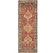 Link to 3' 6 x 9' 9 Koliaei Persian Runner Rug