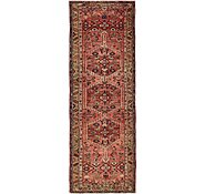Link to 3' 6 x 10' 2 Zanjan Persian Runner Rug