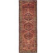 Link to 3' 6 x 10' 2 Zanjan Persian Runner Rug