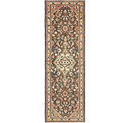 Link to 3' x 9' 6 Mehraban Persian Runner Rug
