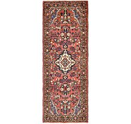 Link to 3' 6 x 9' 8 Liliyan Persian Runner Rug