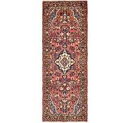Link to 107cm x 295cm Liliyan Persian Runner Rug