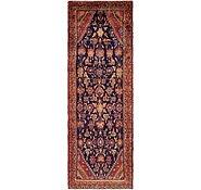 Link to 3' 8 x 10' 8 Hamedan Persian Runner Rug