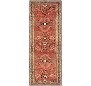 Link to 3' 5 x 9' 8 Khamseh Persian Runner Rug