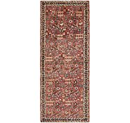 Link to 3' 5 x 9' Roodbar Persian Runner Rug