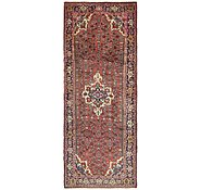 Link to 3' 9 x 10' Bidjar Persian Runner Rug