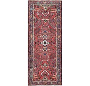 Link to 3' 10 x 9' 5 Mehraban Persian Runner Rug